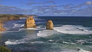 ocean twelve apostles tag wallpapers apostles great road limestone stacks