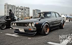old nissan coupe noriyaro jdm lt
