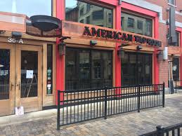 Barnes And Noble Bethesda Hours American Tap Room Closes In Rockville Bethesda Beat Bethesda Md