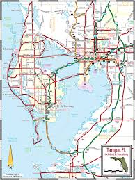 map of st best 25 florida city map ideas on map with