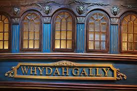 author of whydah pirate ship book to appear and present at