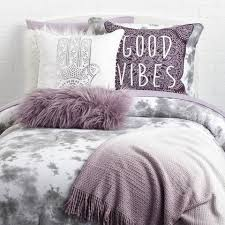 Duvet And Pillow Covers Dorm Bedding Dorm Room Bedding College Bedding Dormify