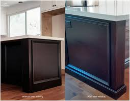 kitchen island cabinets base inspiration 20 kitchen cabinet base molding design decoration of