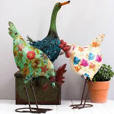 peacock garden ornaments home design ideas and pictures