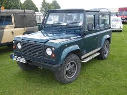 land rover 1998 1998 land rover defender 110 u2013 pictures information and specs