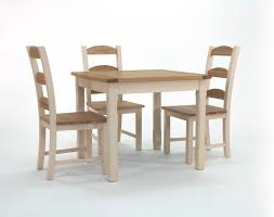 camden painted pine u0026 ash square dining table with matching chairs