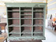Solid Wood File Cabinets Antique Wood File Cabinet Ebay