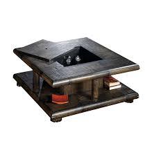 couette en bambou table basse bambou wenge avec coffre bar tao 2383