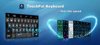 touchpal x keyboard apk free touchpal free emoji keyboard v5 6 6 3 4appsapk