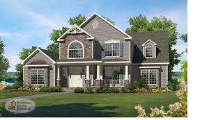 modular home models custom built and modular home construction in new jersey