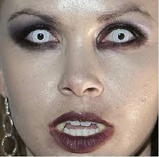Halloween Costume Contact Lenses 25 Terrifying Contacts Halloween Images