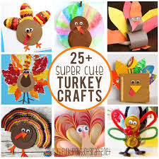 funky polkadot giraffe 25 super cute turkey crafts for kids