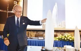 bmce casablanca siege retrospective 2014 nouveau siège de bmce à cfc une vraie fusée