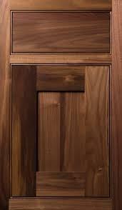 walnut kitchen cabinets style cool walnut shaker cabinet doors shaker walnut veneer