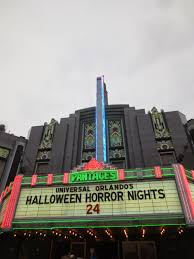 halloween horror nights tickets publix halloween horror nights opens with screams and lots of rain