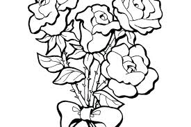 coloring pages mothers day flowers coloring page mothers day everychat co