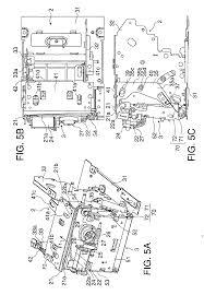 coupe papier design patent ep1749623a1 coupe papier et imprimante avec un tel coupe