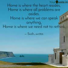 Home Is Quotes by Homeis Quotes Yourquote
