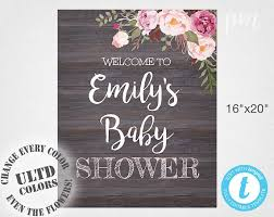 baby shower welcome sign baby shower signs picture ba shower welcome sign template welcome