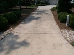 Patio Broom by Concrete