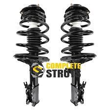 lexus es300 rear suspension amazon com 1997 2001 lexus es300 front quick complete struts