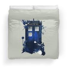 Dr Who Duvet Doctor Who Duvet Covers Duvet