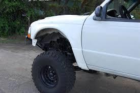 ford ranger prerunner fiberglass fenders lets see your fiberglass ranger forums the ford