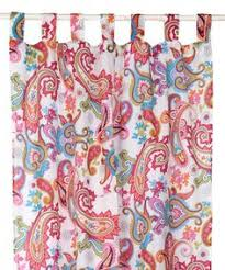 Paisley Curtains Painted Paisley Curtain Urbanoutfitters House