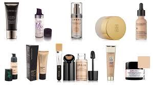 top 10 best foundations for aging skin