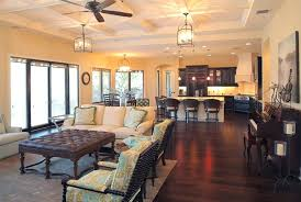 open floor plan living room open floor plan paint color ideas kitchen dining living room