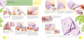 fun origami for children wild book by mari ono fumiaki shingu