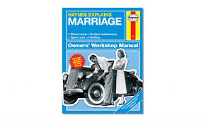 haynes owner u0027s workshop manual marriage