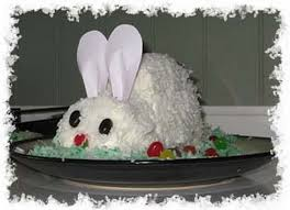 Decorating Easter Bunny Cake by Easter Bunny Cupcake U0026 Cake Decorating Ideas Family Holiday Net