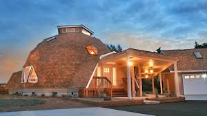 geodome house dig these dome homes 8 geodesic domes for sale realtor com