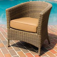 st martin 7 piece resin wicker patio dining set by lakeview
