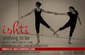 Seeking Finale Ishti Seeking To Be See Chicago