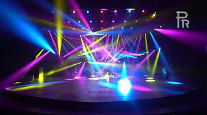 pr lighting ltd