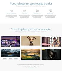 privacy policy template generator free 2017 webnode review nov 2017 a good or bad website builder find out