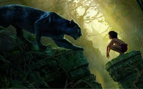 black panther 2018 4k wallpapers the jungle book wallpapers group with 50 items