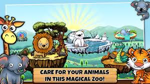 download game android wonder zoo mod apk zoo apps on google play