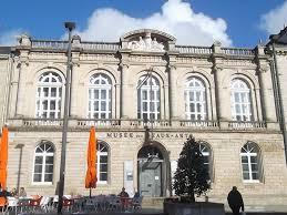 chambres d hotes quimper musée des beaux arts de quimper site touristique à proximité de