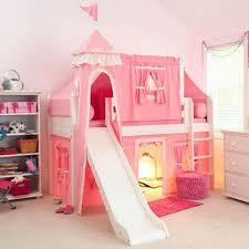 Little Girls Bunk Bed by Best 25 Awesome Bunk Beds Ideas On Pinterest Fun Bunk Beds