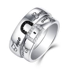 couples rings images Find cheap and matching promise rings for couples online promise jpg