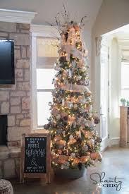 best 25 skinny christmas tree ideas on pinterest farmhouse