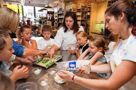 halloween city glen ellyn always wanted to learn how to cook find a class from our list
