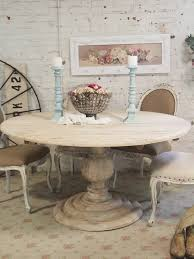 round farmhouse kitchen table terrific round farmhouse dining table and chairs 77 for dining igf usa