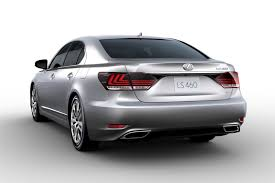 lexus ls lsh video new 2013 lexus ls commercial autotribute