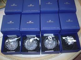 Swarovski Christmas Decorations 2015 by Swarovski Limited Edition Christmas Ornaments Christmas Bauble