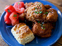 great fried chicken from coast to coast restaurants food