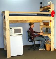 Bunk Bed Desk Bed With Desk Bunk Bed With Desk With New Great Suggestions
